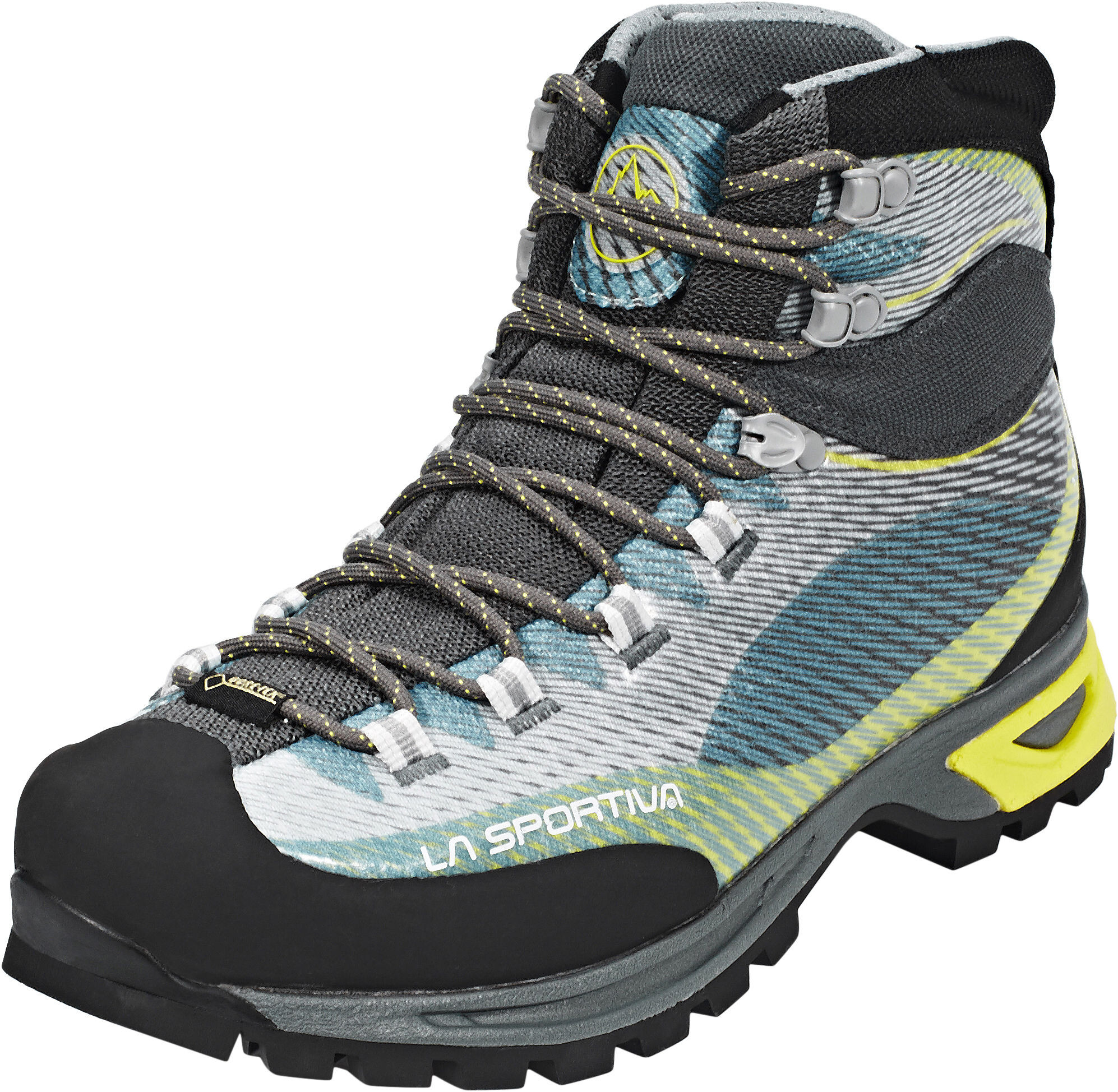 21aa7391f6d La Sportiva Trango TRK GTX Shoes Women green bay